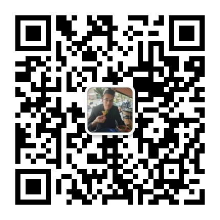 Scan to add wechat